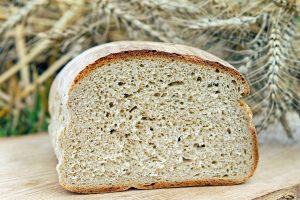 Armenian Tahini Bread Recipe